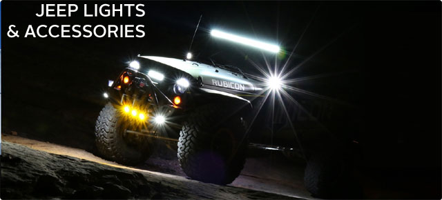 Jeep Lighting