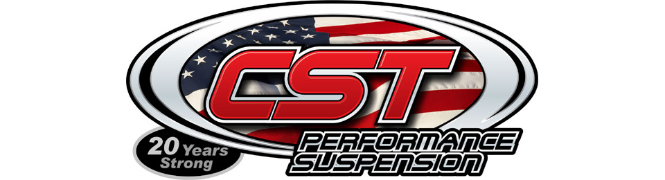 CST Performance Suspension - 20 Year Anniversary Sale!